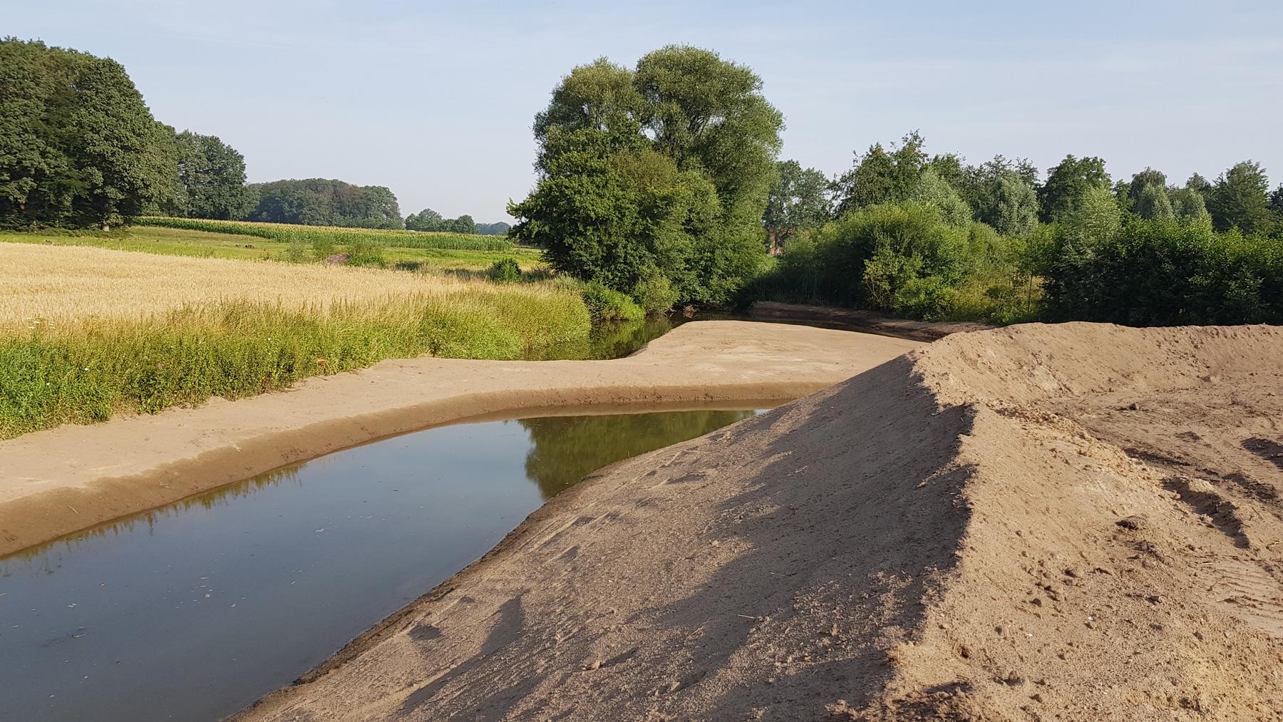 Vortkamp Gewässerbau